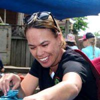 Gina Mahanga