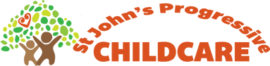 St Johns Child Care Centre Logo