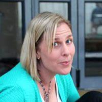 Megan Attwood